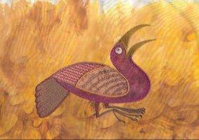 Desertbird