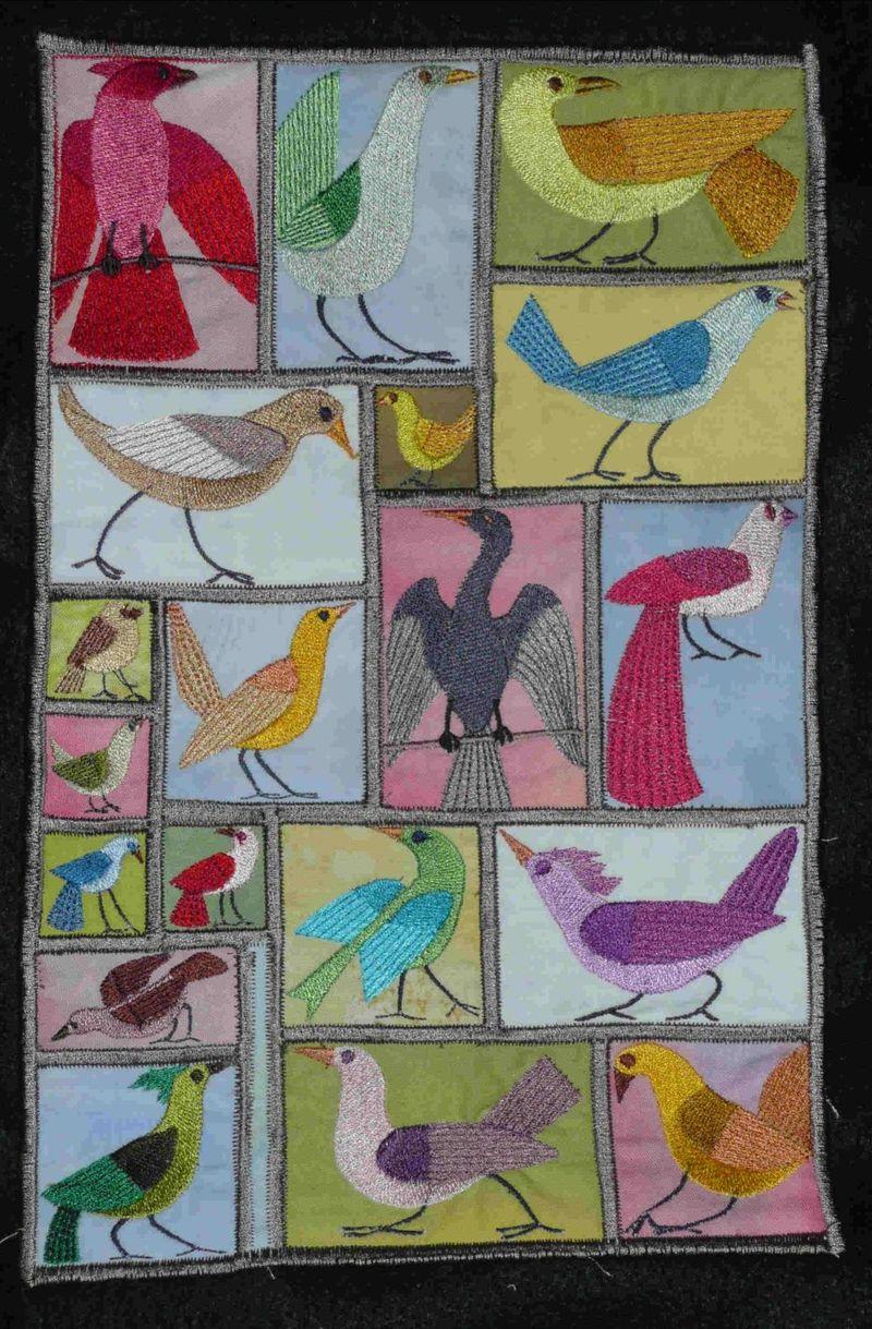 Aviary_birds