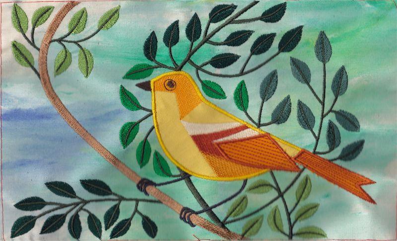 Yellowbird1