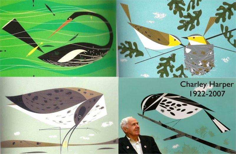 Chbirds