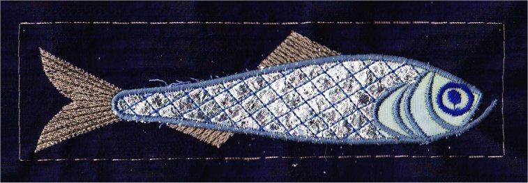 Fishfoil