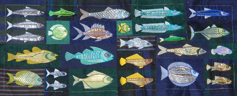 Fishpanel