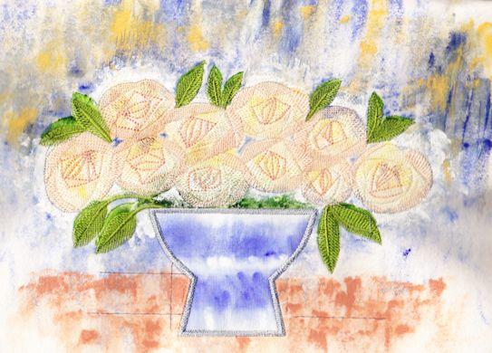 Rosesafter