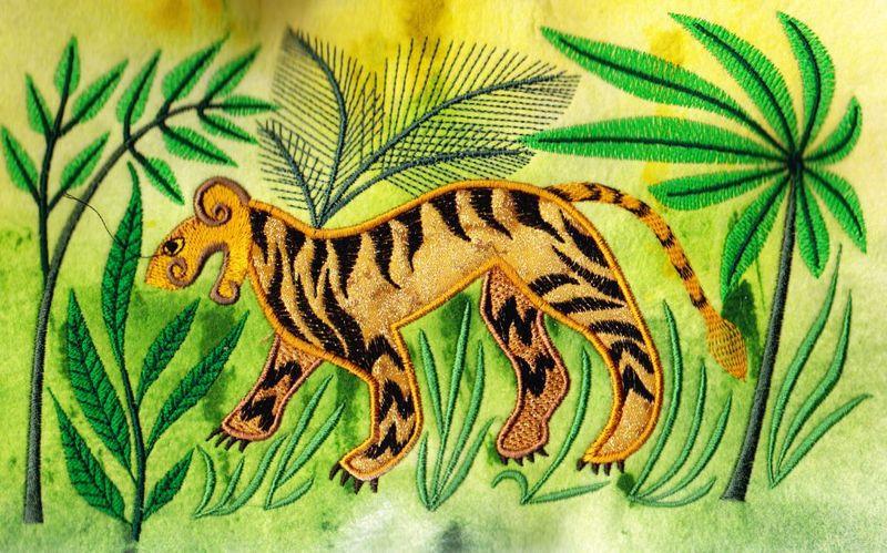 Tigerbgtrees