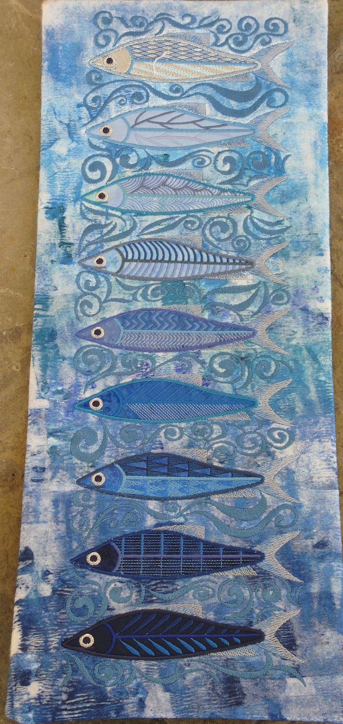 Ianfish