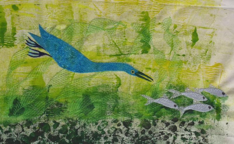 Fisherbird