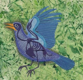 Structuralbird