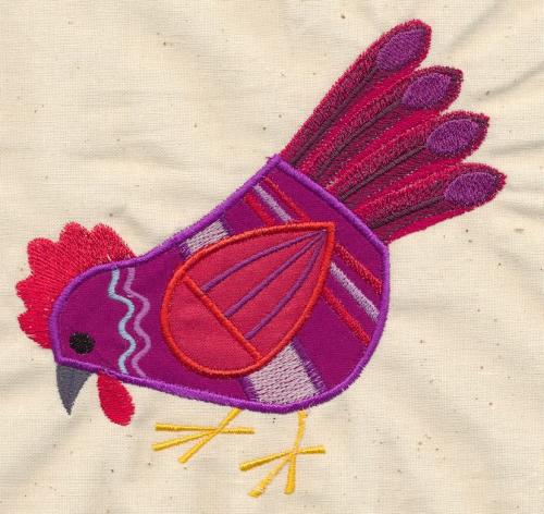 Secondchicken