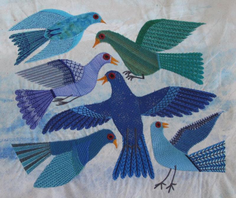 Dancingbirds
