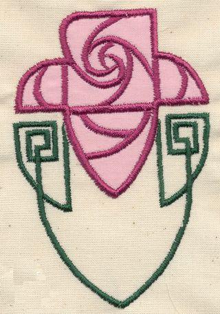 Mackintoshrose