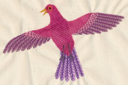 Dancingbird