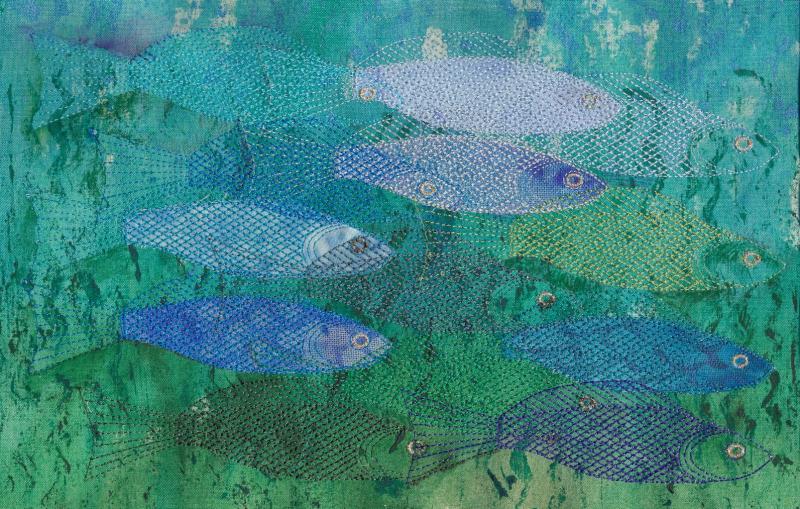 Fishschool