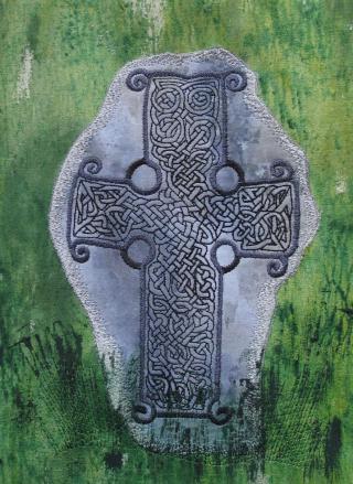 Aboyne cross