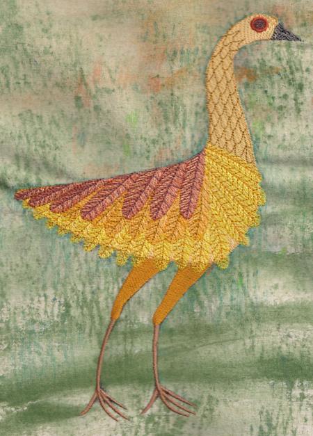 Traylorbird