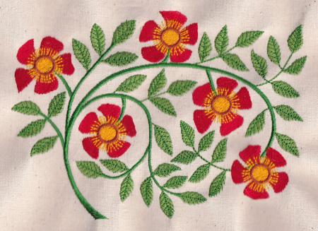 Rosebranch