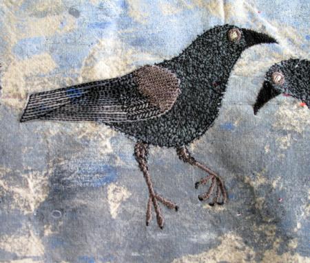 Crowsingle