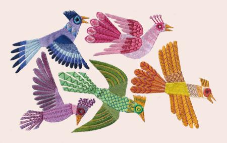 Birdflock